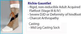 Richie Gauntlet